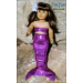 Amazing 41 Photos Mermaid Tails for Dolls