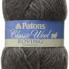 Lovely 38 Photos Patons Classic Wool Roving