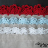 Amazing 40 Photos Crochet Lace Edging Pattern