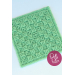 Lovely 49 Photos Square Crochet Stitch