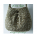 Beautiful 44 Ideas Knitted Purse Patterns