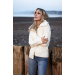 Charming 49 Photos Ladies Cable Knit Sweater