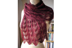 Superb 46 Models Lacy Scarf Knitting Pattern