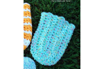 Perfect 44 Images Crochet Cocoon Pattern