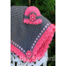 Fresh 46 Ideas Easy Granny Square Baby Blanket Pattern