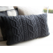 Top 43 Images Cable Knit Pillow
