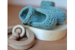 Awesome 49 Photos Crochet Baby Booties for Beginners