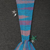 Perfect 38 Ideas Knitted Mermaid Tail
