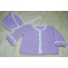 Fresh 41 Ideas Easy Knit Baby Sweater
