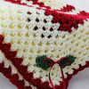 Attractive 49 Models Christmas Crochet Blanket