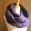 Attractive 49 Photos Yarn Scarf