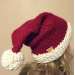 Fresh 50 Photos Knitted Santa Hat