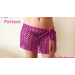 Adorable 35 Photos Crochet Sarong