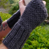 Amazing 50 Models Crochet Hand Warmers Pattern