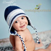 New 50 Ideas Crochet Baby Boy Hats