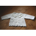 Great 45 Images Crochet Lace Cardigan