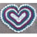 Delightful 48 Pics Free Crochet Rug Patterns