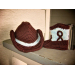 Innovative 40 Pics Crochet Baby Cowboy Hat Pattern Free