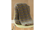 Awesome 45 Photos Knitted Throw Pattern