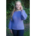 Brilliant 50 Images Easy Knit Sweater