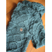 Brilliant 43 Pics Hooded Scarf Pattern