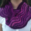 Marvelous 48 Images Free Infinity Scarf Pattern
