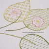 Brilliant 49 Pics Modern Embroidery Patterns