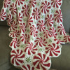 Great 46 Ideas Peppermint Throw