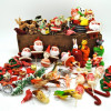 Charming 43 Pictures Vintage Christmas ornaments for Sale