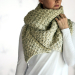 Luxury 44 Images Womens Knitted Scarf
