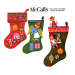 Marvelous 44 Models Christmas Stocking Sewing Pattern