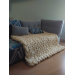Top 45 Images Bulky Knit Blanket
