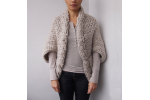Adorable 47 Pictures Bulky Yarn Sweater Patterns