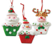 Great 37 Photos Character Christmas ornaments