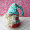 Brilliant 49 Ideas Christmas Crochet Patterns