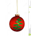 Incredible 48 Images Christmas ornaments