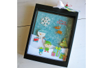 Adorable 49 Pictures Christmas Paper Crafts