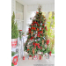 Superb 49 Pics Christmas Tree Decorations
