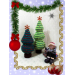 Great 46 Images Christmas Tree Pattern