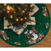 Top 49 Images Christmas Tree Skirt Pattern