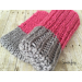 Gorgeous 41 Pictures Chunky Knit Baby Blanket