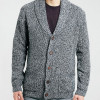 Charming 40 Images Chunky Knit Cardigan Pattern