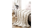 Incredible 43 Pictures Chunky Wool Blanket