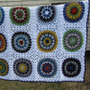Amazing 40 Photos Circle Crochet