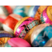 Perfect 48 Pictures Colorful Christmas ornaments