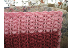 Attractive 40 Ideas Crochet Afghan Stitch