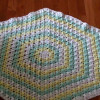 Marvelous 47 Pictures Crochet Baby Blanket Youtube