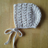 New 47 Pictures Crochet Baby Bonnet Pattern