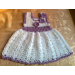 Charming 50 Photos Crochet Baby Dress
