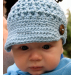 Unique 42 Photos Crochet Baby Hat